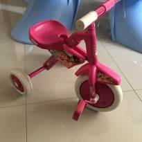 Triciclo princesas