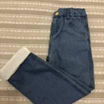 Calça jeans Up baby - 5 anos - Up Baby