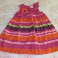 Vestido Gymboree - 4 anos - Gymboree
