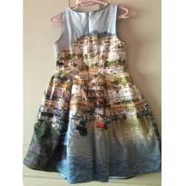 Pensa em um vestido lindo!!! - 5 anos - Next
