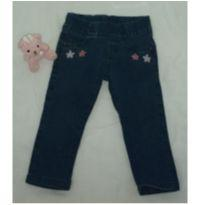 Linda calça jeans - 3 anos - Sem marca