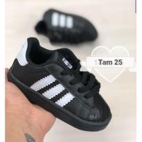 Tênis Adidas - 25 - Adidas replica