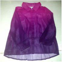 Camisa Marisol - 6 anos - Marisol