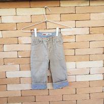 Calça jeans moderna - 18 meses - Levi`s