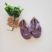 Sapatilha lilás - 18 - Catz