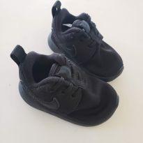 Tênis preto - 13 - Nike