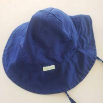 Chapéu azul -  - Ecobabies