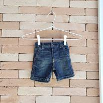 Short jeans alça - 1 ano - OshKosh