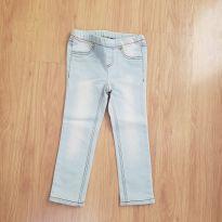 Calça jeans - 2 anos - Lilica Ripilica