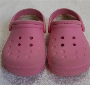 Crocs Forrada - 21 - Crocs