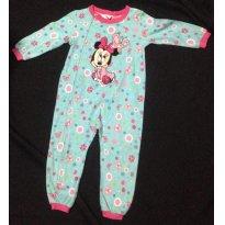 BAIXOU!!! Pijama Minnie - 6/9 Meses - 6 a 9 meses - Disney