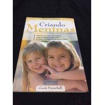 Livro Criando Meninas -  - LIVRO EDITORA FUNDAMENTO