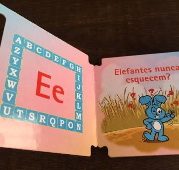 Livro da Turma da Mônica - Elefantes nunca esquecem? - Sem faixa etaria - TURMA DA MONICA