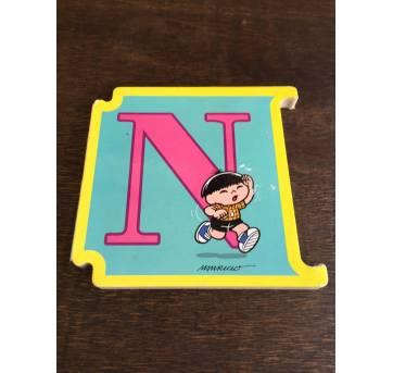 Livro da Turma da Mônica - Meu nome é Nimbus - Sem faixa etaria - TURMA DA MONICA