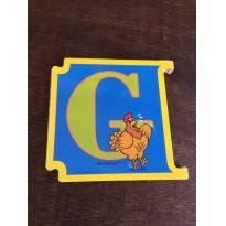 Livro da Turma da Mônica - Giselda, uma galinha genial! -  - TURMA DA MONICA