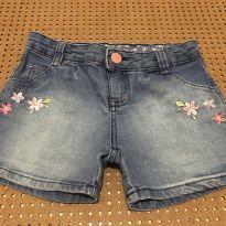 Short Jeans  - 10 Anos - 10 anos - Boomy