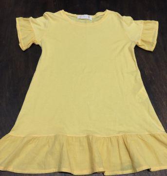 Vestido Fábula - 6 Anos - 6 anos - Fábula