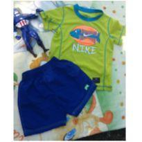 Conjuntinho NIKE - 24 a 36 meses - Nike