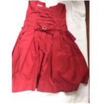 Vestido luxuoso - 2 anos - Kopela