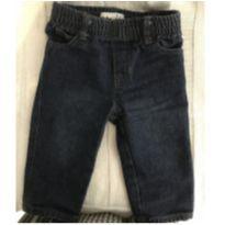 Calça Jeans - 3 a 6 meses - Kids Headquarters