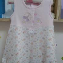 Camisola rosa - 2 anos - Boulevard Baby
