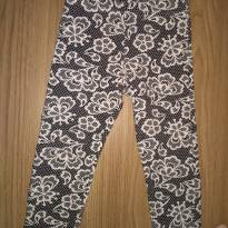 Legging de moleton - 1 ano - Rovitex Kids