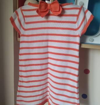 Vestido de tricô Gymboree - 2 anos - Gymboree