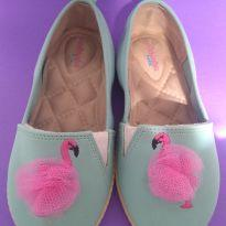 Slipper Flamingo Molekinha