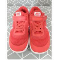 Tênis Nike vermelho - 25 - Nike