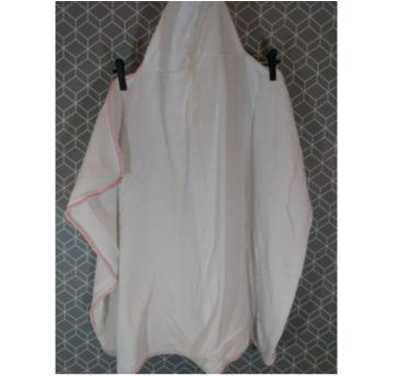 Conjunto de 2 toalhas fraldadas - Sem faixa etaria - Variadas