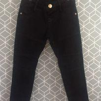 Calça jeans preta - 3 anos - YOYO KIDS