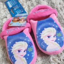 Pantufa Frozen - 27 - Disney