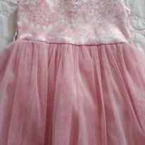 Vestido mon sucré - 2 anos - Mon Sucré