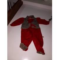 Saída maternidade Bafônica - Prematuro - Have Fun
