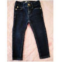 Calça Jeans Levis - 1 ano - Levi`s