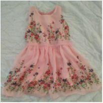 Vestido Rosa Marisol