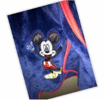 Roupão banho Mickey - Sem faixa etaria - Outras