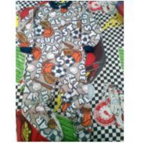 Pijama macacão - 3 anos - OshKosh