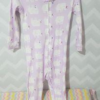 pijama elefantinho - 12 a 18 meses - GAP
