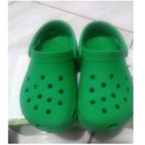 Crocs verde - 26 - Crocs