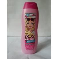 Shampoo da Barbie - 2 em 1 -  - avon