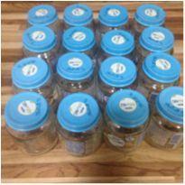 Potinho de Papinha grande 16 unidades -  - Nestlé