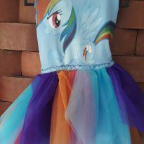 Fantasia my little pony - 5 anos - Regina Festas