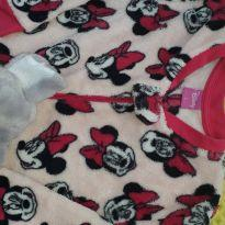 Macacão Minie - 2 anos - Disney