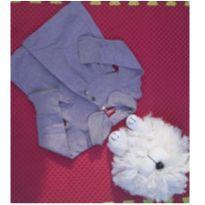 Blusa lilás - 12 a 18 meses - Outras