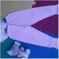 Calça lilás - 2 anos - ZigMundi