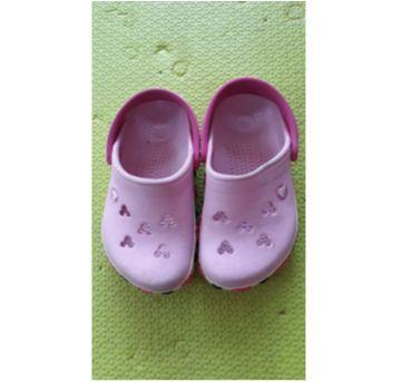Crocs Original Rosa do Mickey - 24 - Crocs