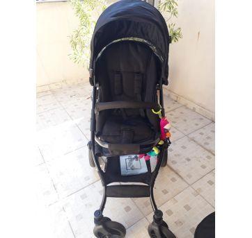 Carrinho bebê completo - ABC Design - Sem faixa etaria - ABC Design