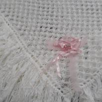 Manta de lã -  - Não informada