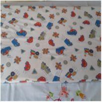 Travesseiro Rampa Anti Refluxo -  - hug